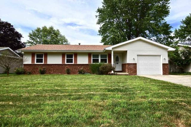 827 Cypress Drive, Chatham, IL 62629 (#CA743) :: Killebrew - Real Estate Group