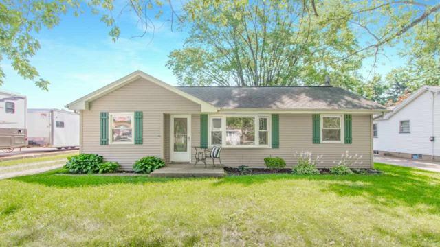 116 Briargate Road, Washington, IL 61571 (#PA1206740) :: RE/MAX Preferred Choice