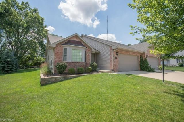 117 Susan Court, East Peoria, IL 61611 (#PA1206741) :: Killebrew - Real Estate Group