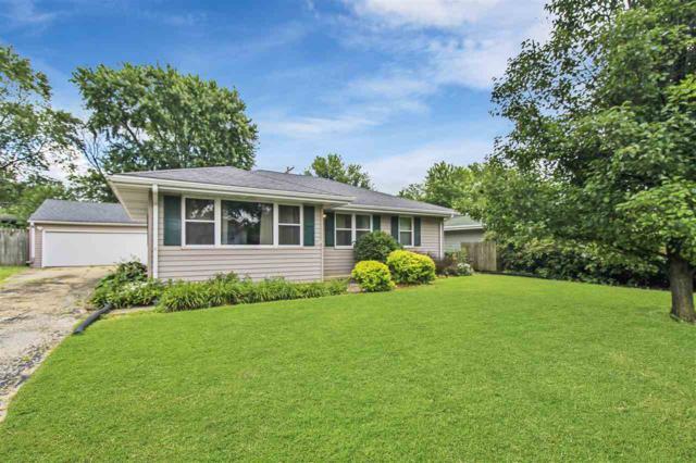 5510 N Montello Drive, Peoria, IL 61614 (#PA1206750) :: Adam Merrick Real Estate