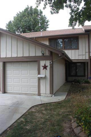 5 Juniper, Springfield, IL 62704 (#CA754) :: Killebrew - Real Estate Group