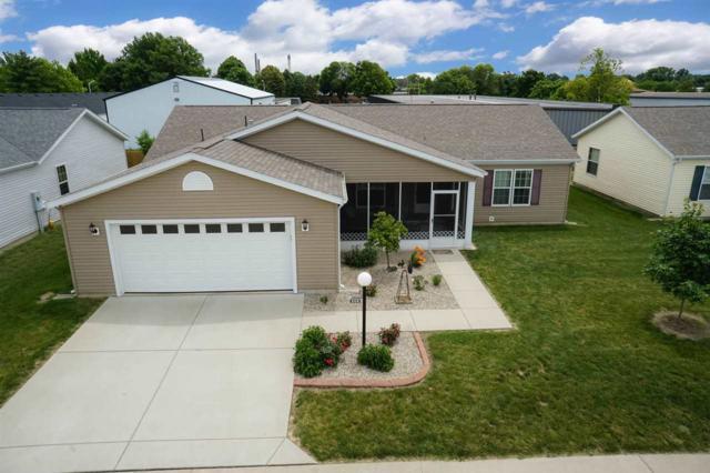 2800 Via Rosso, Springfield, IL 62703 (#CA755) :: Killebrew - Real Estate Group