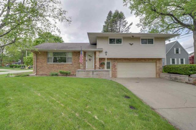 429 S Locust, Tremont, IL 61568 (#PA1206753) :: Killebrew - Real Estate Group