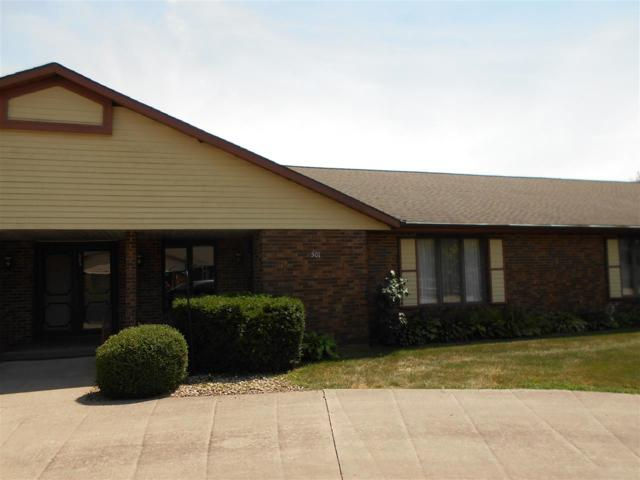 501 James Drive, Macomb, IL 61455 (#PA1206755) :: Killebrew - Real Estate Group