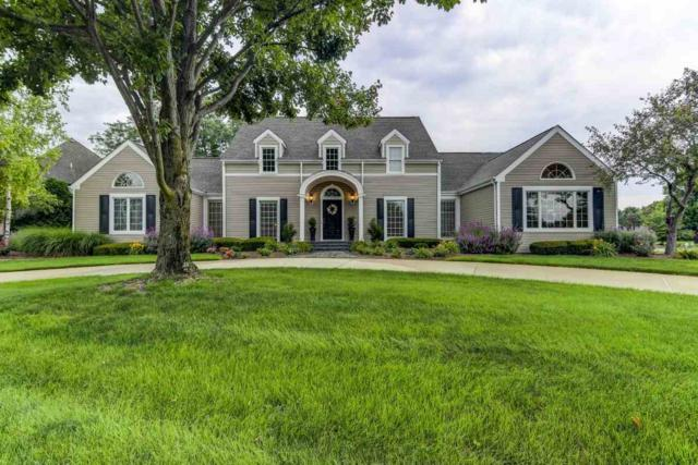 3209 Falcon Point, Springfield, IL 62711 (#CA759) :: Killebrew - Real Estate Group