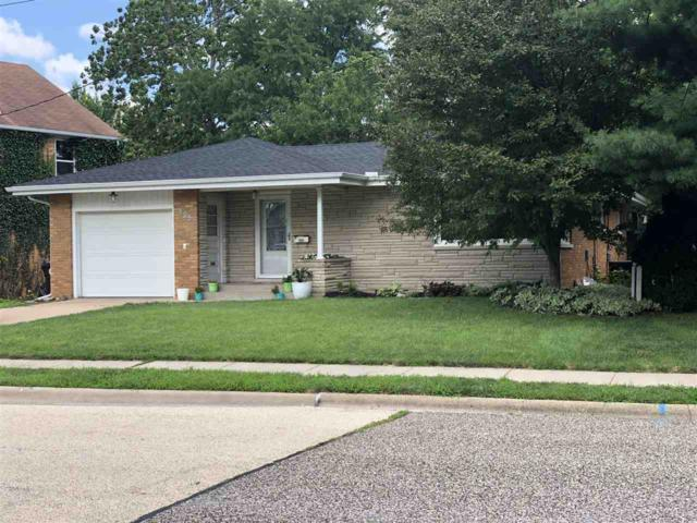 425 E Monroe Street, Morton, IL 61550 (#PA1206760) :: The Bryson Smith Team