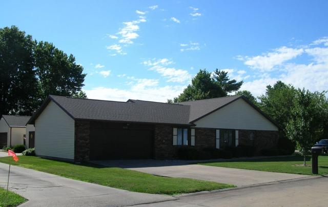 1607 S Madison Street, Macomb, IL 61455 (#PA1206761) :: Killebrew - Real Estate Group