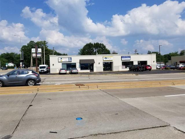 4218 N Sheridan, Peoria, IL 61614 (#PA1206764) :: Adam Merrick Real Estate