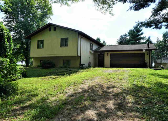 8527 Prairie Creek Road, Pleasant Plains, IL 62677 (#CA775) :: Killebrew - Real Estate Group