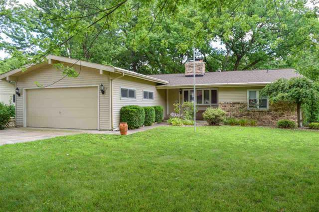 10 Olympia Fields, Pekin, IL 61554 (#PA1206775) :: RE/MAX Preferred Choice