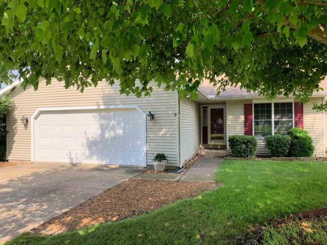 4B Hawthorn Lane, Pleasant Plains, IL 62677 (#CA781) :: Killebrew - Real Estate Group
