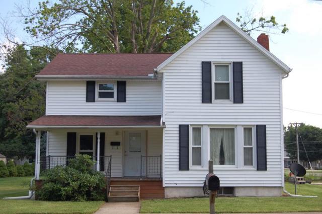 608 W Dearborn, Elmwood, IL 61529 (#PA1206780) :: Adam Merrick Real Estate
