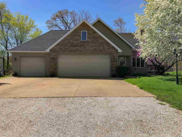 9530 W Buckingham Court, Mapleton, IL 61547 (#PA1206785) :: Adam Merrick Real Estate