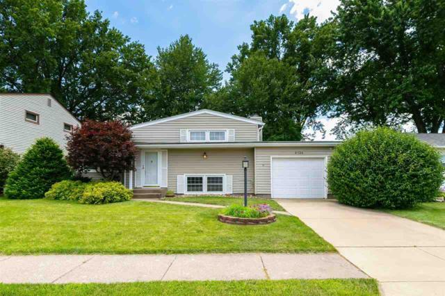4726 19TH Avenue, Moline, IL 61265 (#QC997) :: Killebrew - Real Estate Group
