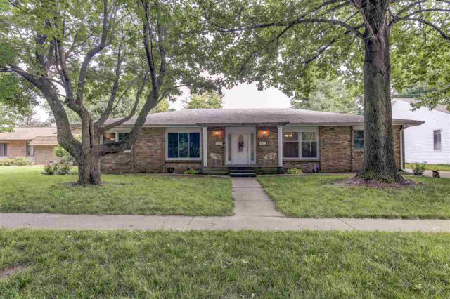 2230 Hazel Dell Road, Springfield, IL 62703 (#CA799) :: Killebrew - Real Estate Group