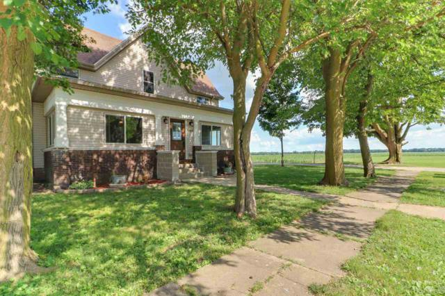 109 Harrison, Stanford, IL 61774 (#PA1206818) :: Killebrew - Real Estate Group