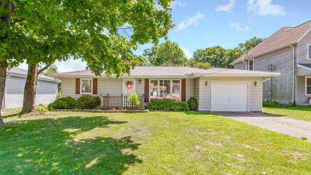 334 Maria Street, East Peoria, IL 61611 (#PA1206819) :: RE/MAX Preferred Choice