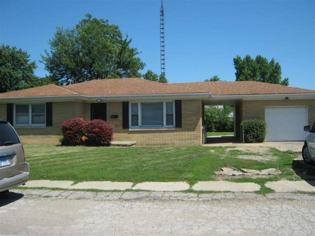 2267 E North Grand, Grandview, IL 62702 (#CA809) :: Adam Merrick Real Estate