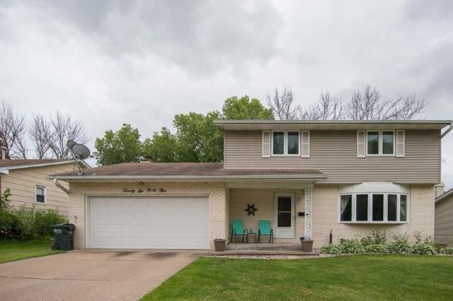 2645 W 35TH Street, Davenport, IA 52806 (#QC1011) :: Killebrew - Real Estate Group