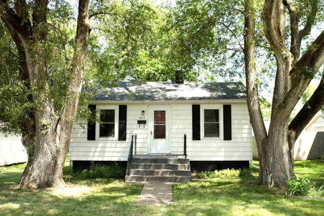 803 NW 2ND Street, Aledo, IL 61231 (#QC1017) :: Adam Merrick Real Estate