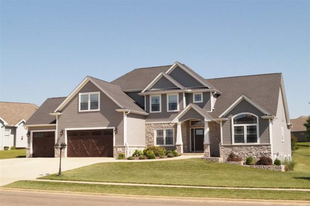 8 Fountaindale Court, Washington, IL 61571 (#PA1206835) :: Adam Merrick Real Estate