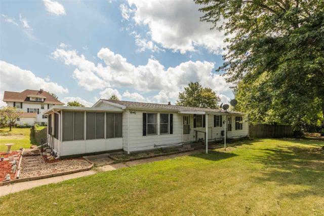 1055 2ND Street, Camp Grove, IL 61424 (#PA1206842) :: Killebrew - Real Estate Group