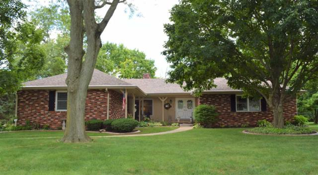 523 W Northgate Road, Peoria, IL 61614 (#PA1206845) :: RE/MAX Preferred Choice