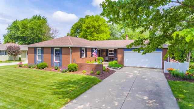4409 W Lynnhurst, Peoria, IL 61615 (#PA1206850) :: RE/MAX Preferred Choice