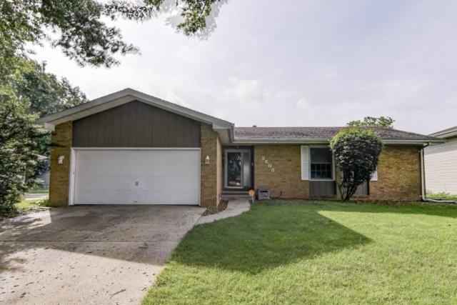 2608 Delaware, Springfield, IL 62702 (#CA821) :: Killebrew - Real Estate Group