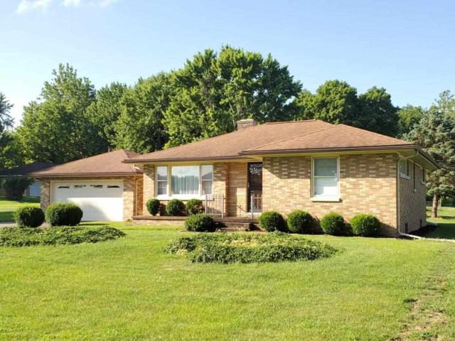 112 E Ronald, East Peoria, IL 61611 (#PA1206869) :: The Bryson Smith Team