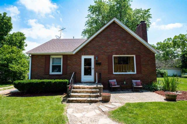 1710 N Logan, Chillicothe, IL 61523 (#PA1206874) :: The Bryson Smith Team