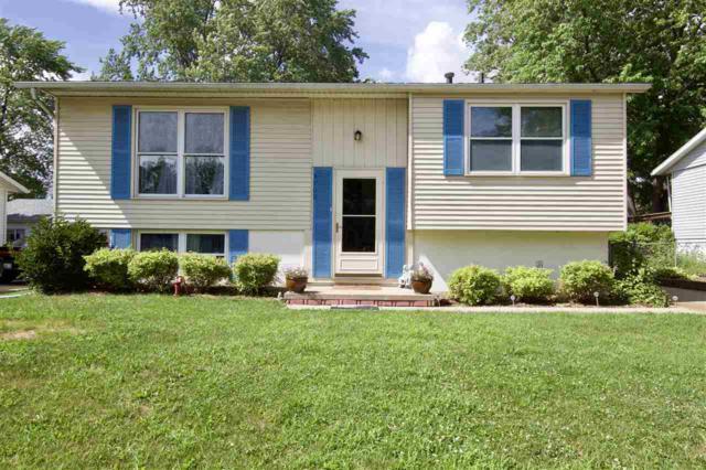 3909 W Verner Drive, Peoria, IL 61615 (#PA1206894) :: The Bryson Smith Team