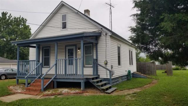 909 W Jackson Street, Virden, IL 62690 (#CA844) :: Adam Merrick Real Estate