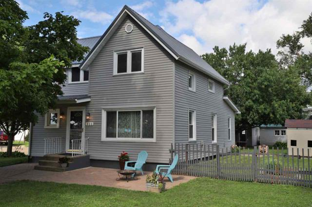311 N Althea Street, Elmwood, IL 61529 (#PA1206900) :: Adam Merrick Real Estate