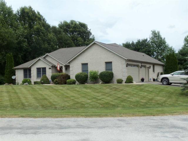 225 Trillium Lane, Springfield, IL 62707 (#CA854) :: Adam Merrick Real Estate