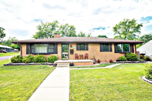 1315 Hilltop Drive, Pekin, IL 61554 (#PA1206919) :: Adam Merrick Real Estate