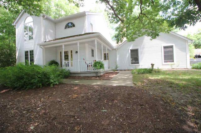 6 Williamsburg Road, Sherman, IL 62684 (#CA855) :: Killebrew - Real Estate Group