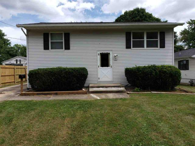 121 Edwards Flat, Galesburg, IL 61401 (#CA863) :: Adam Merrick Real Estate