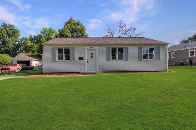 405 Joliet Road, Marquette Heights, IL 61554 (#PA1206938) :: The Bryson Smith Team