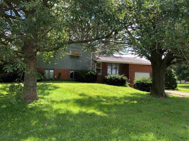 613 N 7TH Street, Auburn, IL 62615 (#CA866) :: Adam Merrick Real Estate
