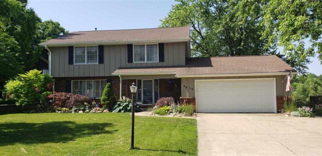 4610 W Hetherwood Drive, Peoria, IL 61615 (#PA1206945) :: The Bryson Smith Team