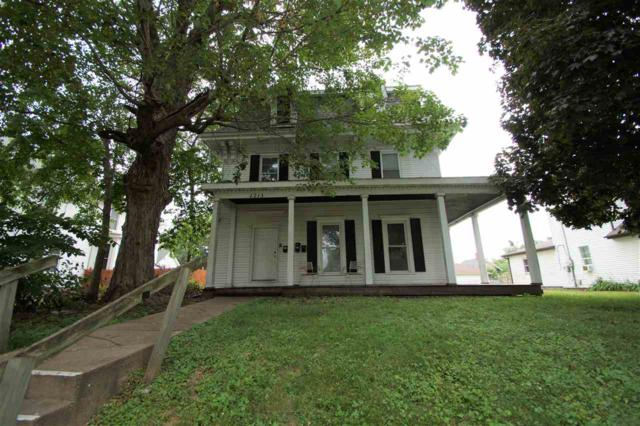 1215 Arlington Avenue, Davenport, IA 52803 (#QC4204041) :: Killebrew - Real Estate Group