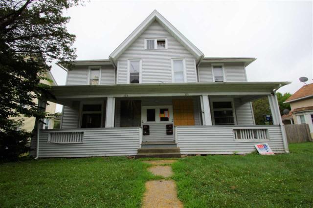 721 E 13TH Street, Davenport, IA 52803 (#QC4204042) :: Adam Merrick Real Estate