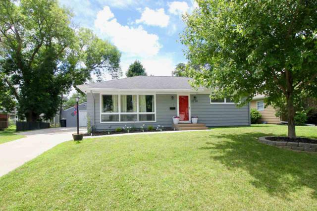 3230 38TH Avenue, Rock Island, IL 61201 (#QC4204052) :: Adam Merrick Real Estate
