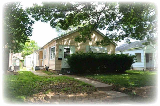 1821 40TH Street, Rock Island, IL 61201 (#QC4204082) :: The Bryson Smith Team