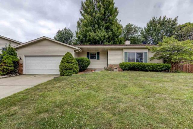 2520 Raleigh Road, Springfield, IL 62704 (#CA875) :: Killebrew - Real Estate Group