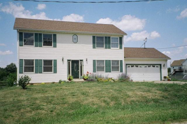 6 Carlton Drive, Mackinaw, IL 61755 (#PA1206964) :: Adam Merrick Real Estate