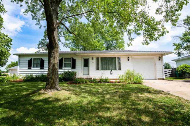 404 Crestlawn Drive, Washington, IL 61571 (#PA1206966) :: The Bryson Smith Team