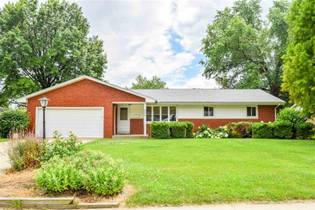 844 E Jackson Street, Morton, IL 61550 (#PA1206967) :: The Bryson Smith Team
