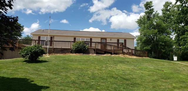 704 S Lilac Street, Elmwood, IL 61529 (#PA1206968) :: Adam Merrick Real Estate